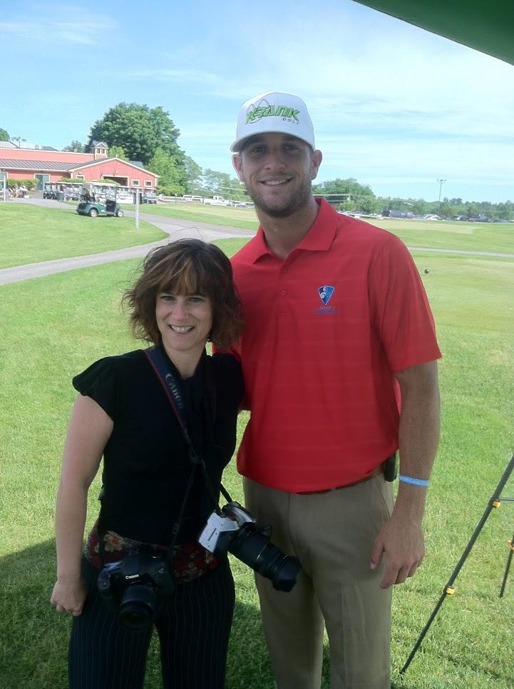 Annalisa Parent Golf Tournament
